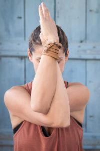 yoga retreat cave land
